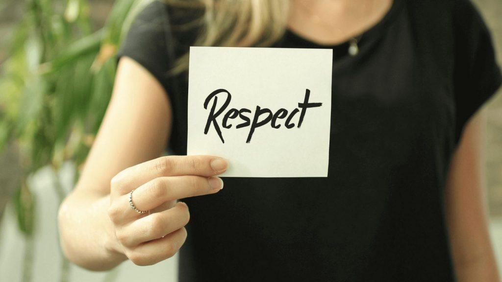 respect focused coaching